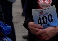 Vancouver Island runner set to hit major milestone with 400th marathon