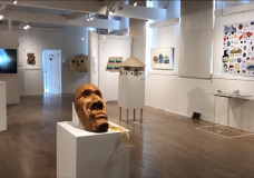 Salt Spring hosts one of Canada's largest visual arts competitions