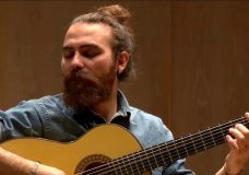 SoundCHEK: Artists Protection Fund brings Syrian guitarists to Victoria