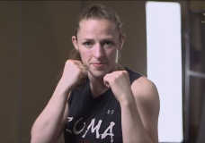 Victoria fighter inching closer to $1 million bout