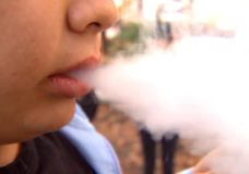 B.C. government introduces vaping regulations to limit youth use