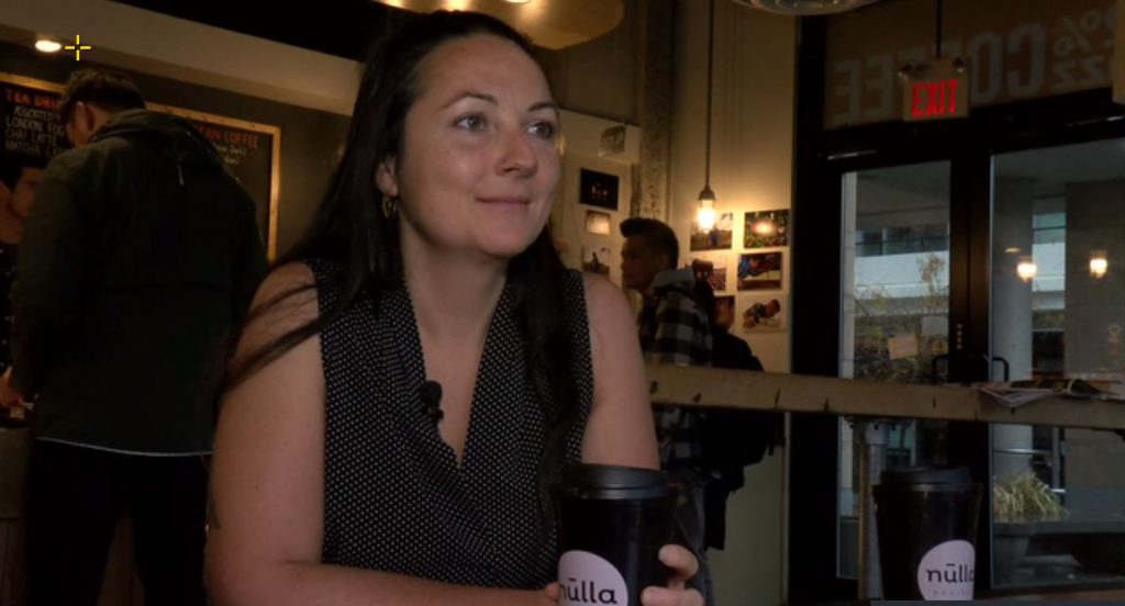 Entrepreneurs offer Victoria a new way to go green with coffee