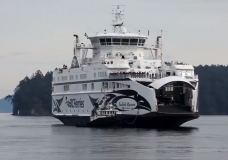 BC Ferries considers changes to Southern Gulf Islands schedule