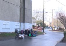 Nanaimo mayor calls for homeless with severe mental illness to be committed