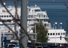 BC Ferries enhances cleaning routines amid COVID-19 concerns
