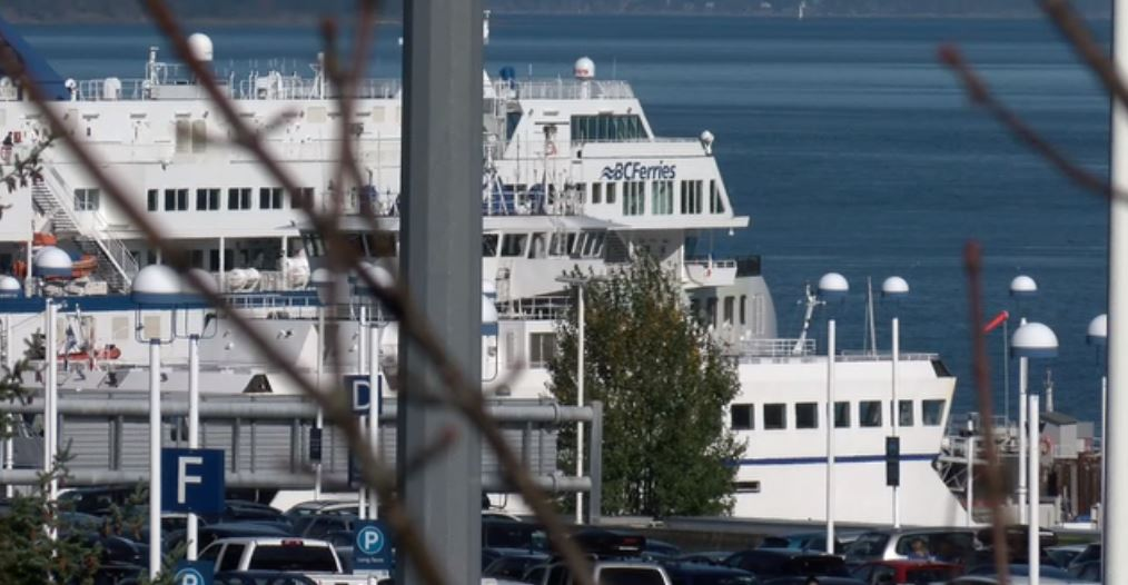 BC Ferries set to increase service on Southern Gulf Island routes