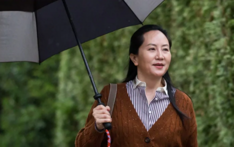 Judge orders return of items seized during 2018 arrest of Meng Wanzhou