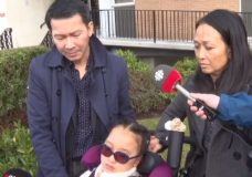Leila Bui's parents would prefer apology over jail time for woman who struck daughter in crosswalk