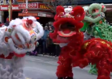 This Week in History: Happy Chinese New Year!