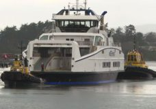 New measures, additional health guidelines announced for ferry operators