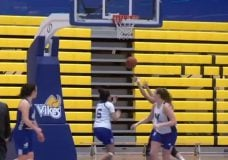 Shoot for the Cure campaign hits close to home for UVIC Vikes