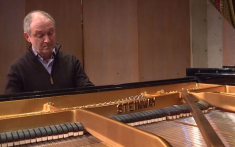 SoundCHEK: UVic School of Music celebrates being Canada's only all Steinway piano school with a series of concerts