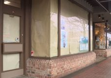 How a window has prevented Sidney's first cannabis shop from being approved