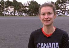 'It would be very special to bring home a medal on home soil': Victoria runner aiming for Pan AM XC gold