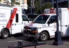 OD deaths decrease in B.C. but officials say safer drug supply needed