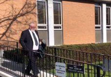 Emotional victim impact statements at Harry Sadd sex abuse sentencing