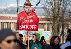 PM urges patience, promises reconciliation in face of anti pipeline blockades