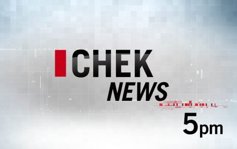 5pm Newscast - April 13, 2021