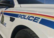 RCMP car (CBC news)