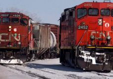 CN Rail: 'Significant' parts of Canadian network will close if blockades remain