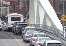 Johnson Street Bridge lifting and lowering slower than planned