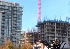 Dire warning B.C. condo insurance crisis could lead to market collapse