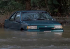 Flooding damage near Nanaimo and in the Cowichan Valley assessed