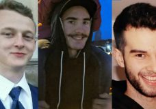 Coroner's report confirms cause of death for three young men in Sooke River