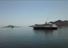 Cruise ships carrying Vancouver Islanders make it through Panama Canal