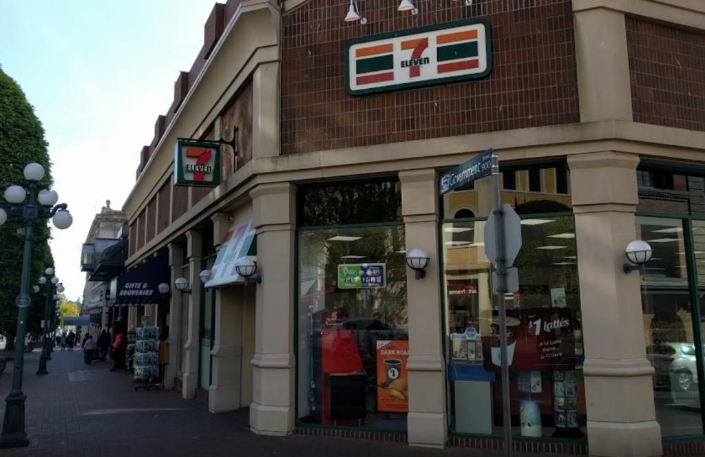 7-Eleven installing plexiglass shields in stores across Canada