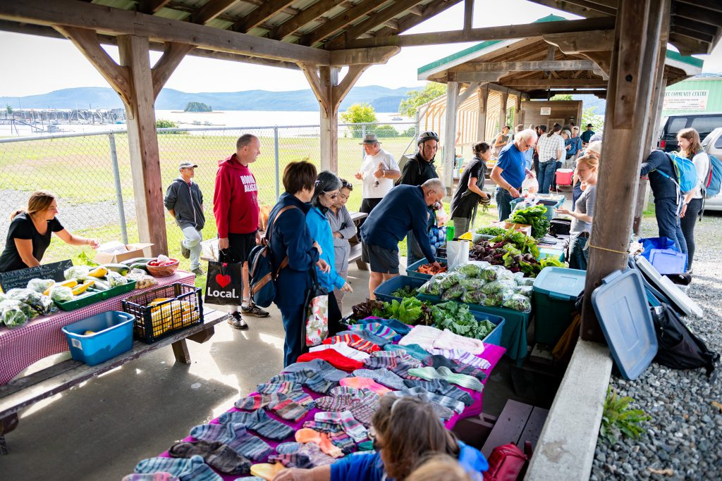 BC farmers' markets soon to be selling produce online to help social distance during COVID-19