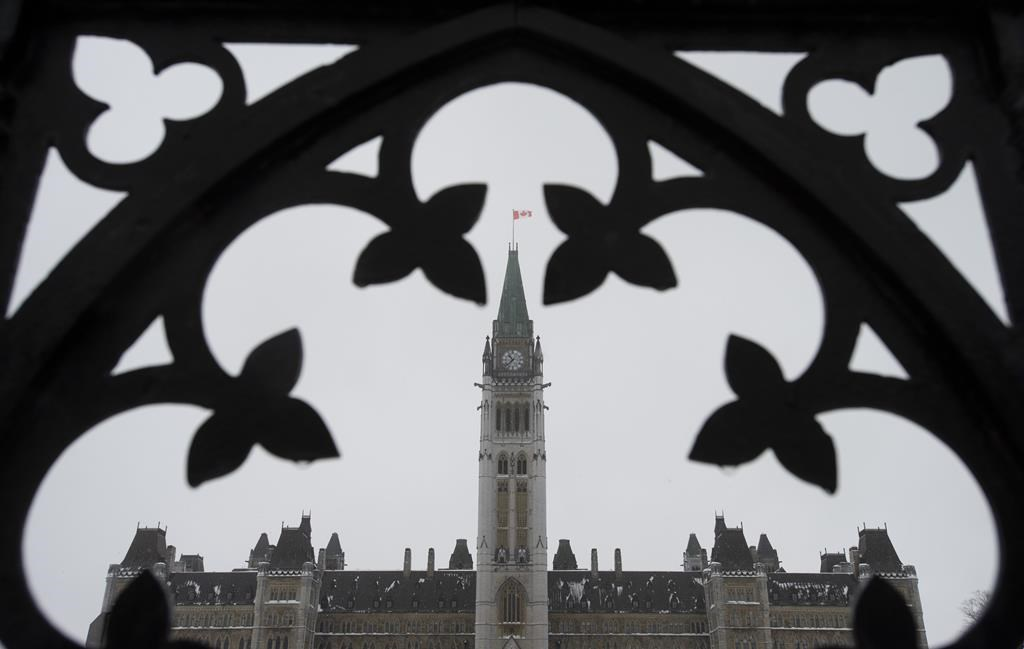 Liberals to release federal budget with eye on managing crisis, post-pandemic growth
