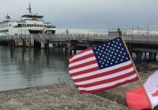 Washington State Ferries delays B.C. service amid COVID-19