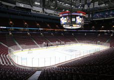 Dr. Bonnie Henry opens door to special arrangements for NHL teams visiting B.C.