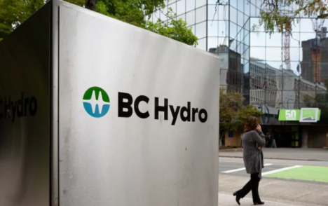 B.C. premier unveils $260M plan to switch more buildings, vehicles to electric