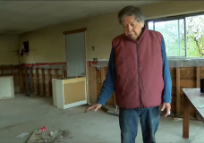 North Cowichan flood victims still out of homes 3 months later