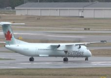 Recent flight that landed in Victoria added to province's COVID-19 exposure list