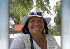 Cindy Mountain, 59, passed away due to COVID-19.