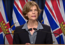 'They are the backbone:' B.C. announces $500,000 for family caregivers