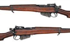 World War II-era rifles stolen from Langford legion