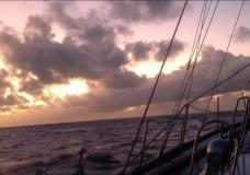 The social distancing champion: Gabriola Island man sailing solo