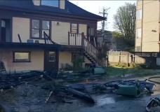 15 suspicious fires in Victoria and Esquimalt sparking concern