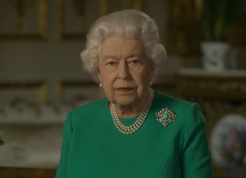 Commentary: God save the Queen and all of us
