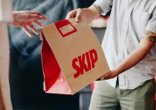 Skip the Dishes retaliates to service fee cap with new B.C. surcharge