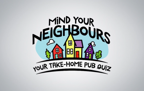 Mind Your Neighbours Episode 1