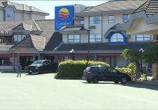 Comfort Inn staff worried about future after province buys hotel to house homeless