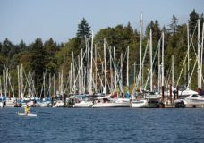 Officials ask recreational boaters to avoid non-essential travel this May long weekend