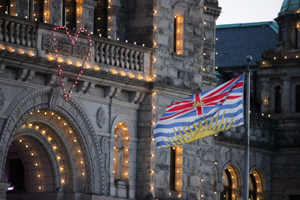 B C Reports No New Covid 19 Cases On Vancouver Island As Provincial Death Toll Climbs