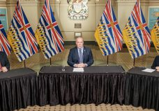 Elective surgeries, restaurants and hair salons highlight first steps of BC's reopening