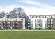 Large affordable rental housing development proposed near Victoria High School
